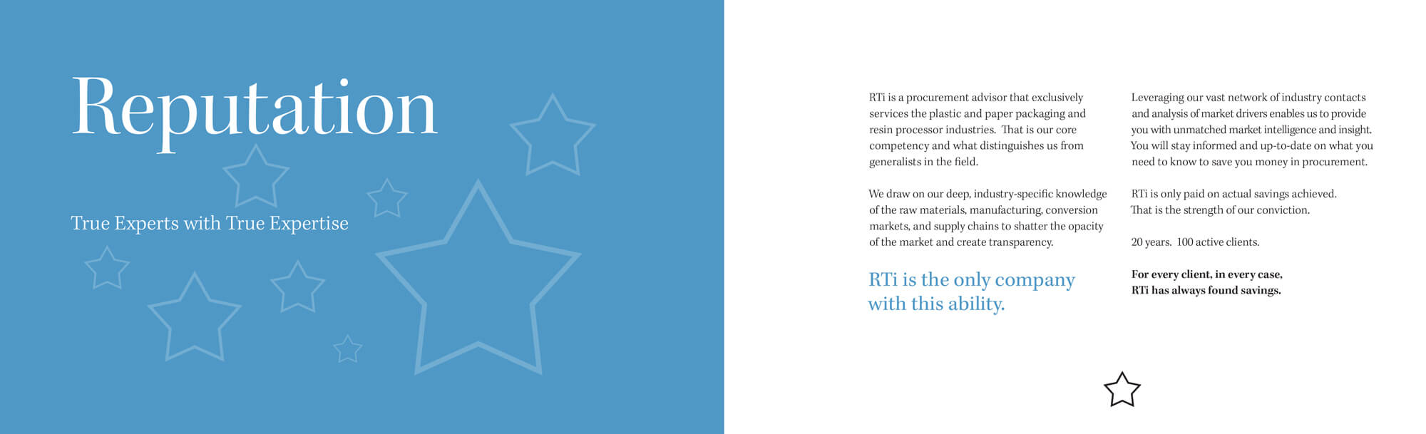RTi Introductory Brochure