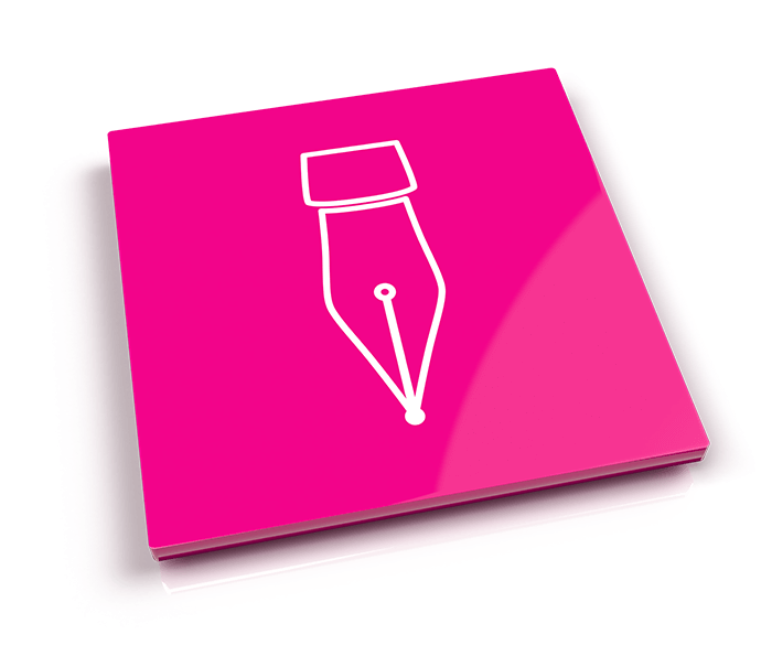 Print and Collateral Design Icon