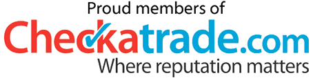 A picture of the Checkatrade logo