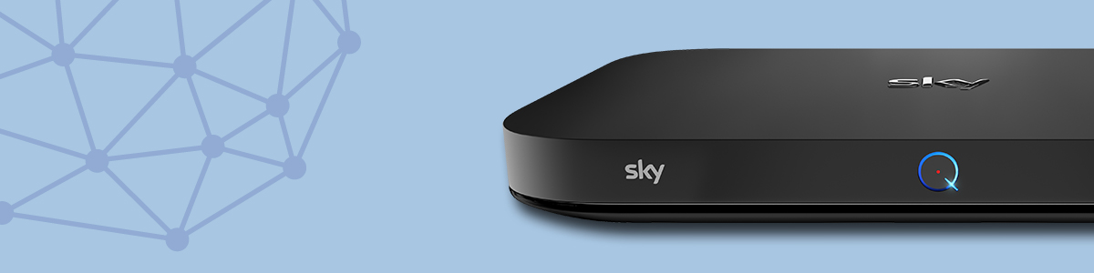 Sky TV With No Satellite Dish