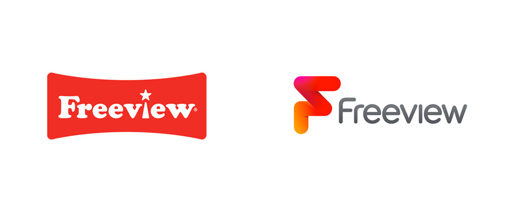 A Logo of Freeview