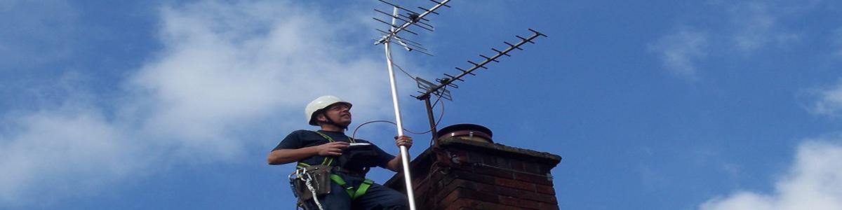 tv-aerial-setup