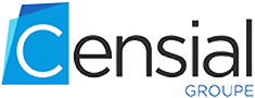 Logo of Censial Group