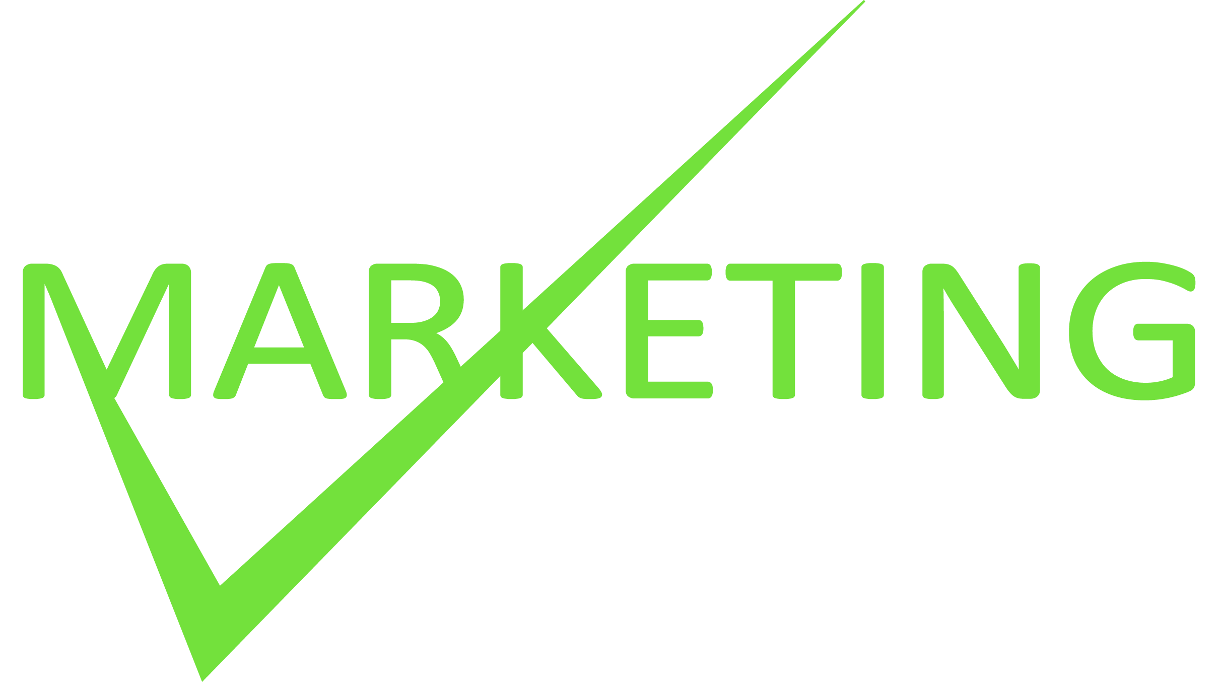 Lead Marketing Design logo