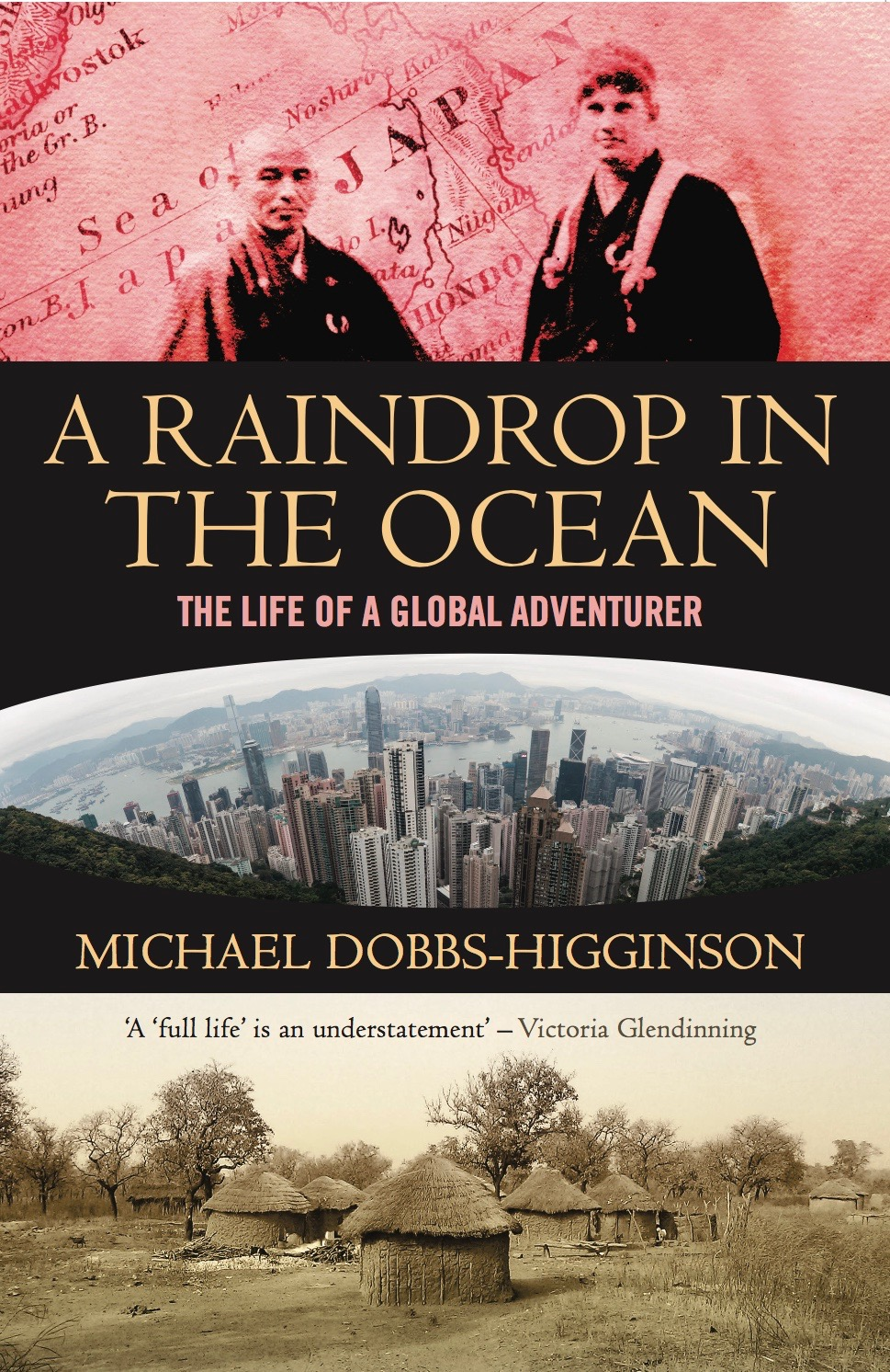life of a raindrop