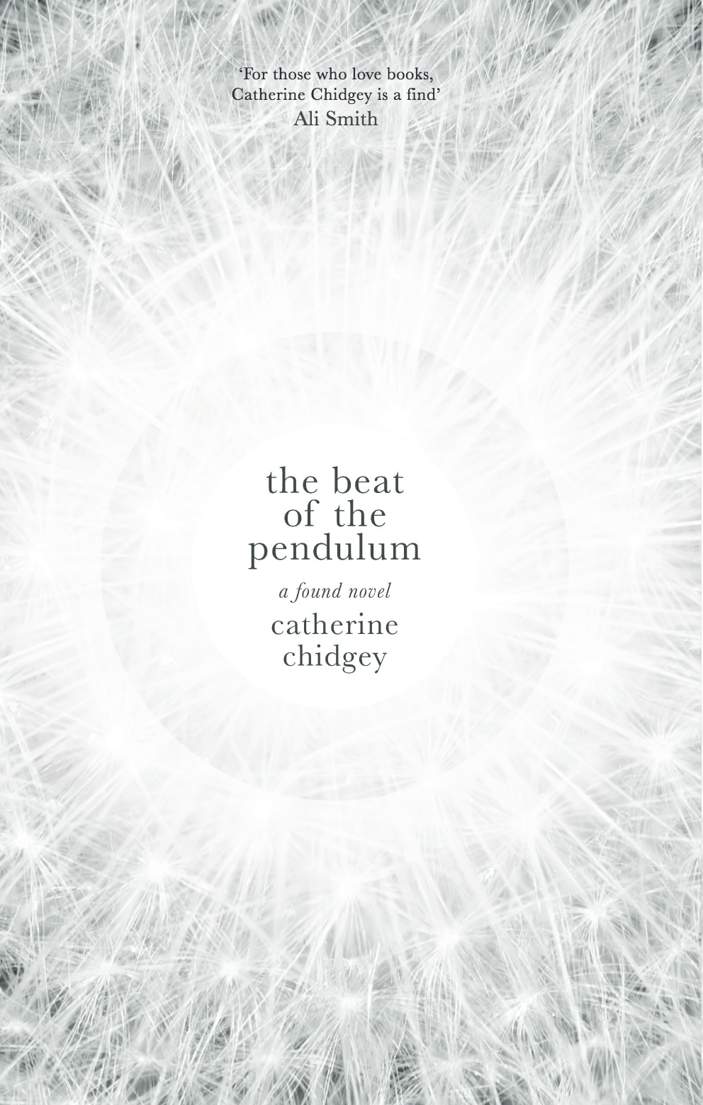 The Beat of the Pendulum by Catherine Chidgey | Eye Books