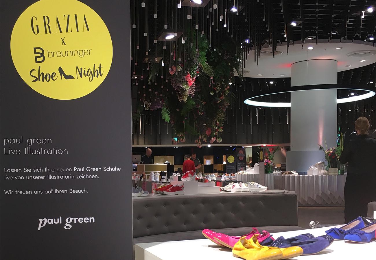 paul green Online Shop :: BREUNINGER