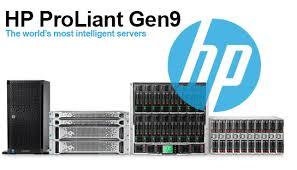 Informe IDC - Modernización de los Servidores, HPE ProLiant Gen9