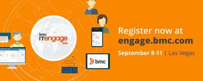 BMC engage