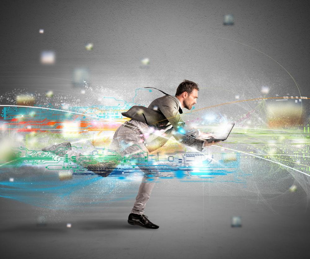 Proyectos Agiles con las soluciones de HPE Software