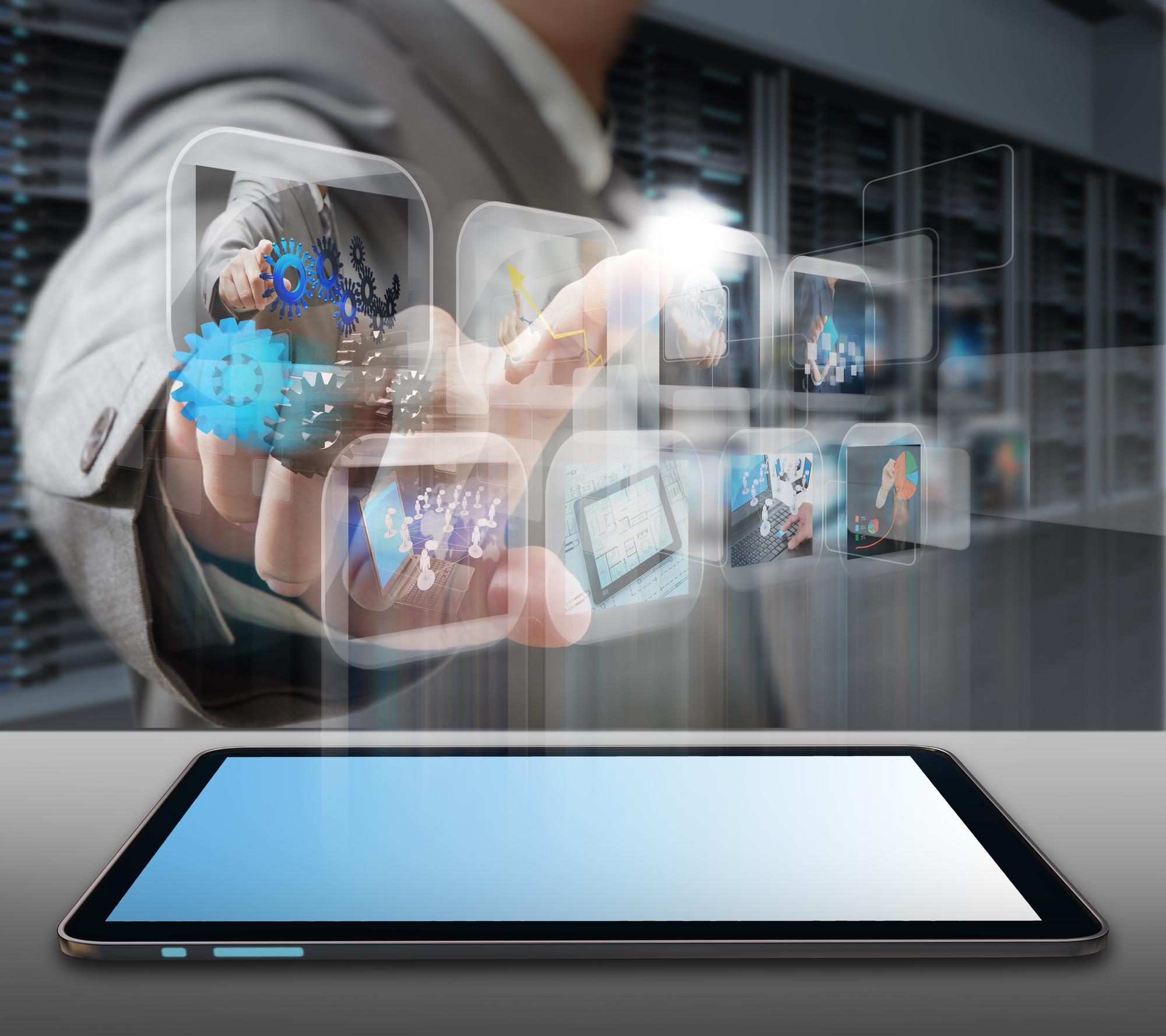 Automatización del Centro de Datos