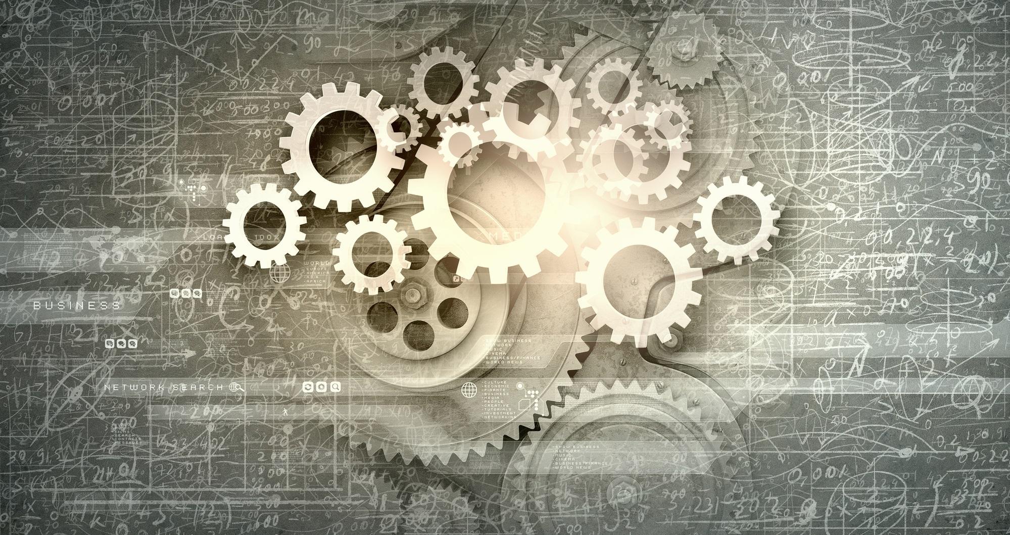 Automatización de Cargas de Trabajo