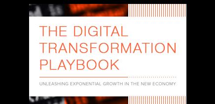 Transformación Digital - Playbook