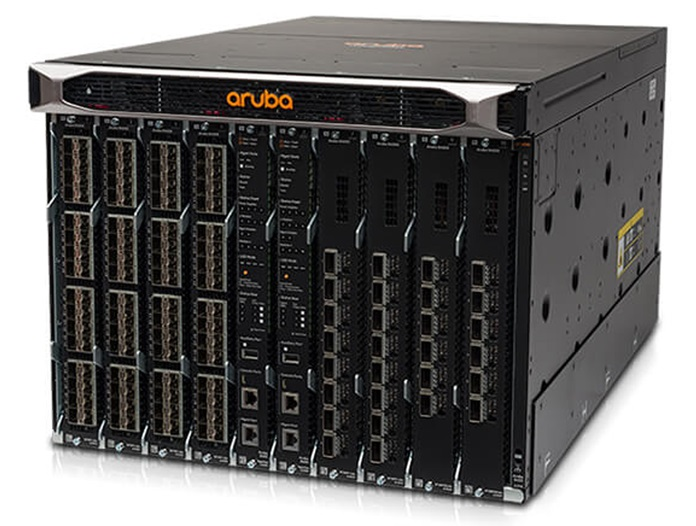 HPE Aruba 8400 Switch