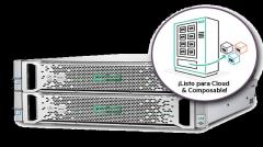 HPE Hyper Convergente 380
