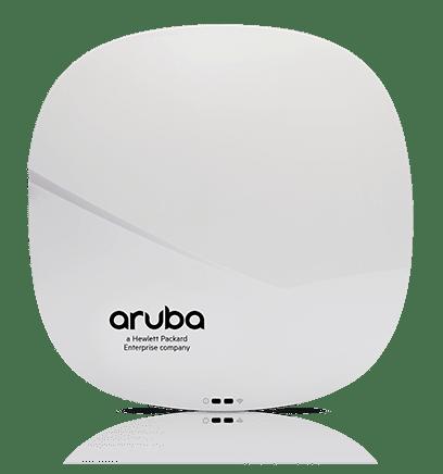 HPE Aruba Serie 300 AP Interiores