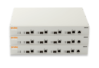 HPE Aruba Networks Controllers