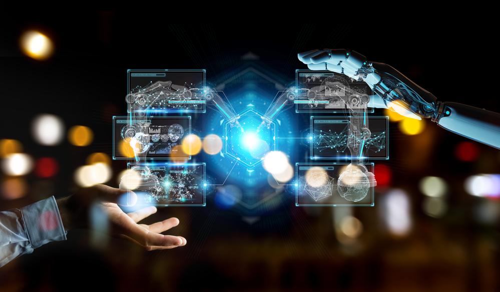 Automatización Robótica de Procesos (RPA) - Gestión de Servicios