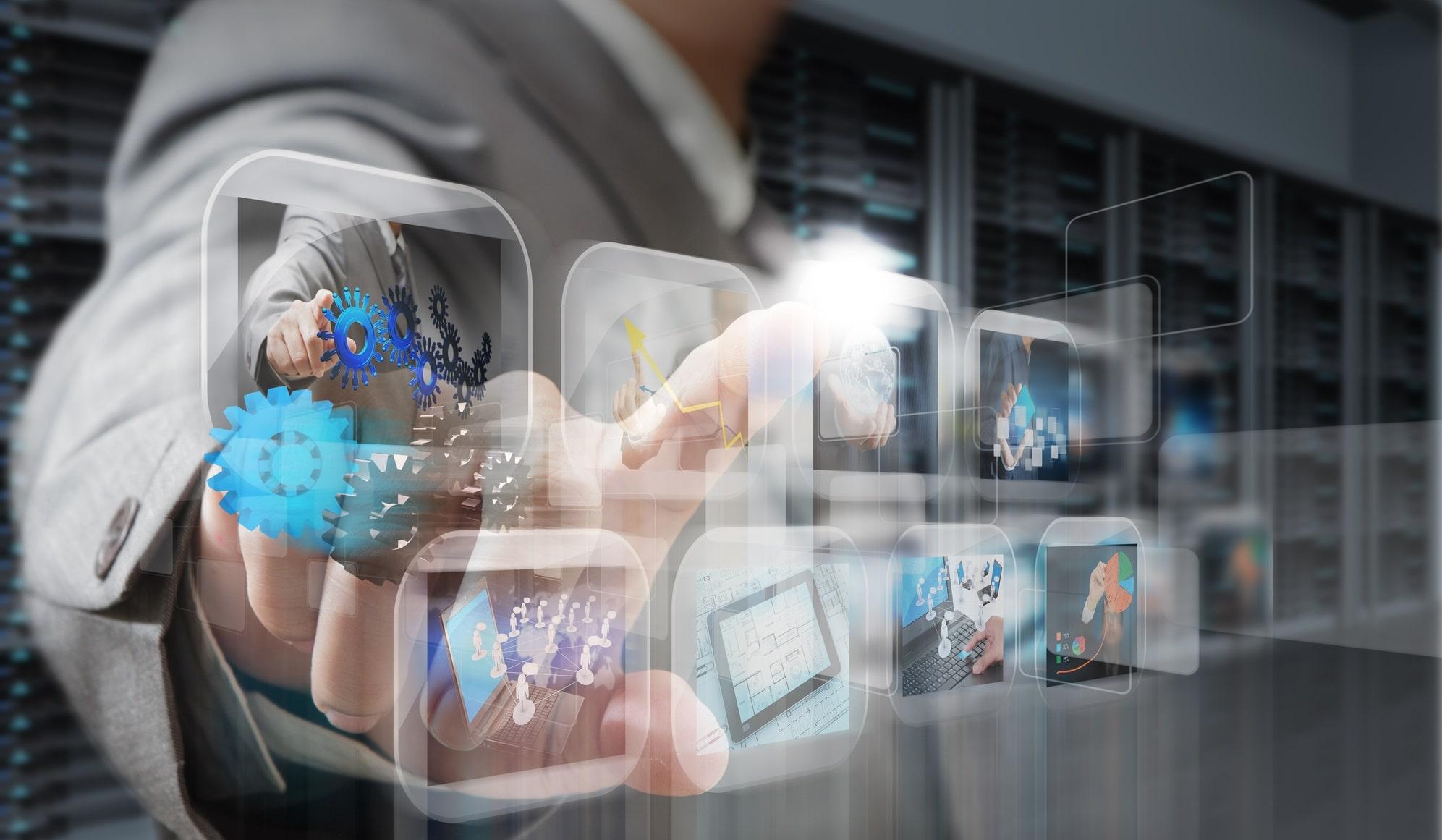 Automatización Procesos de TI (ITPA)
