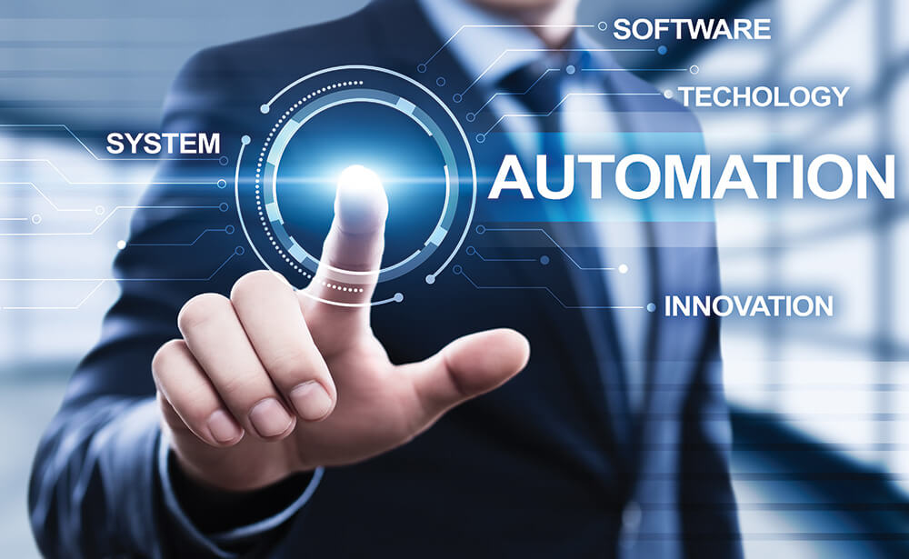 Automatización Robótica de Procesos (RPA) - Automatización de TI