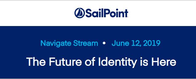 El futuro de las Identidades - SailPoint Predictive Identity