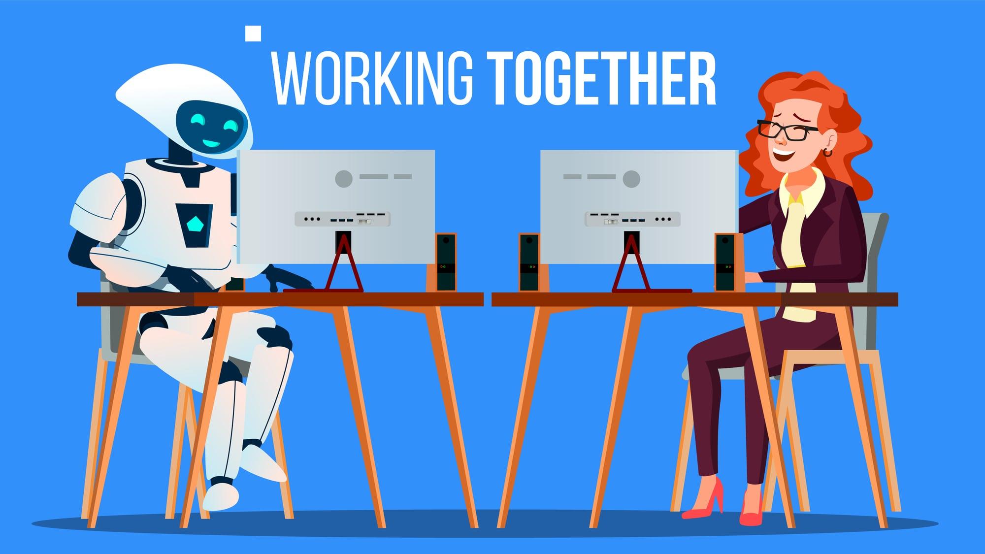 Automatización Robótica de Procesos (RPA) - Recursos Humanos