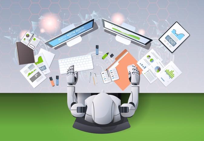 Automatización Robótica de Procesos (RPA) - Casos de Uso