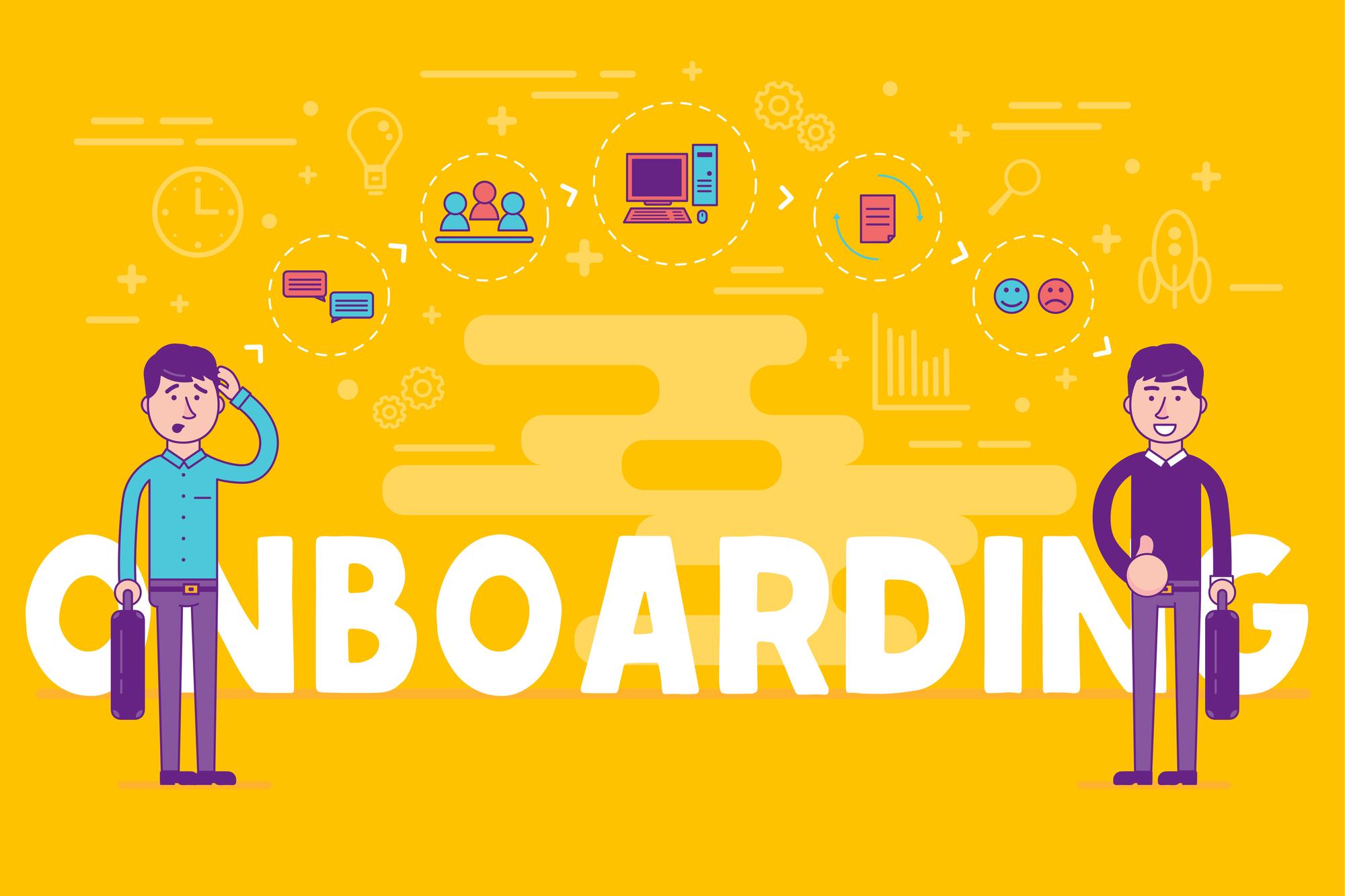 Automatización Robótica de Procesos (RPA) & Incorporacion nuevo empleado (Onboarding)