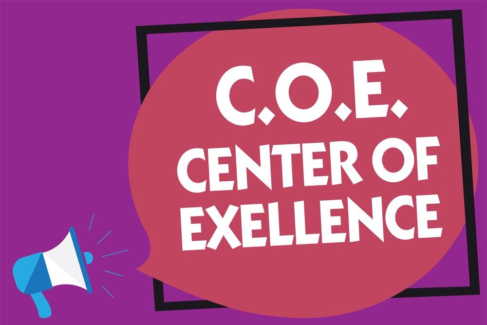 Centro de excelencia (COE)  para Automatización Robótica de Procesos (RPA)