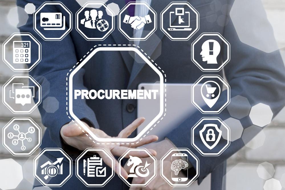Automatización Robótica de Procesos (RPA) - Compras