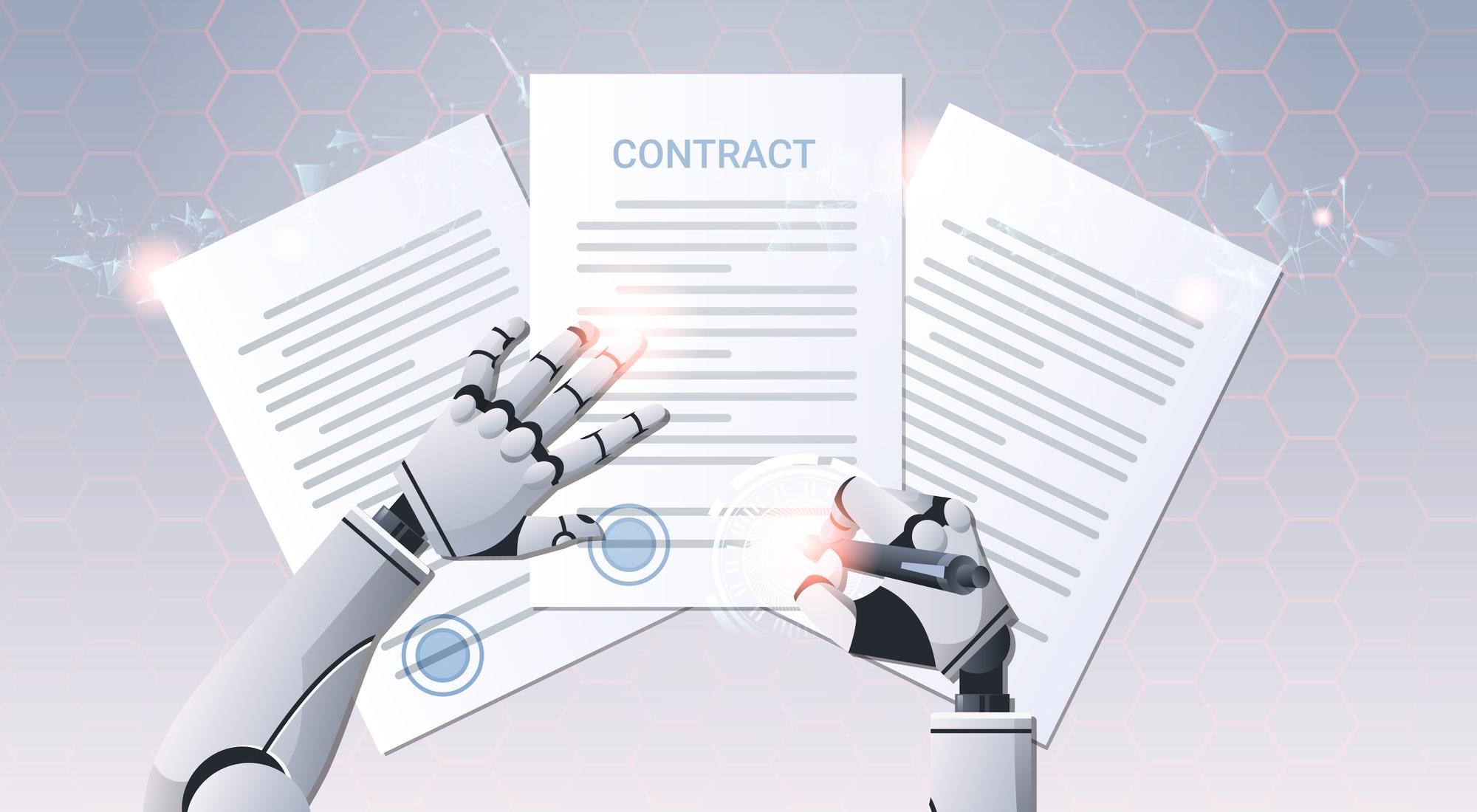 Automatizacion firmas digitales