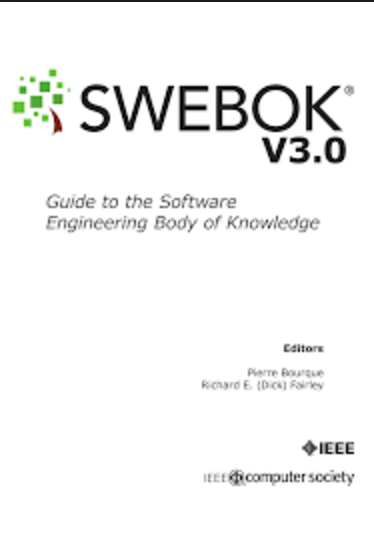 Guide to the Software Engineering Body of Knowledge (SWEBOK Guide)