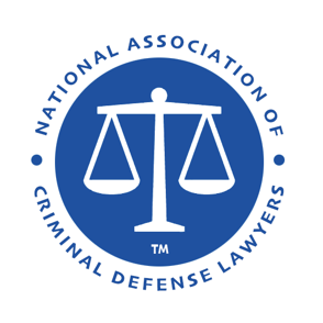 National Association of Criminal Defense Logo