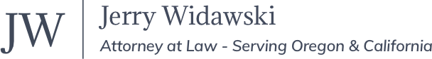Widawski Law Offices Logo
