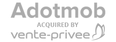 Logo Adotmob