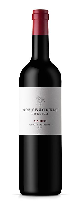 Bressia Monteagrelo - Artisan Malbec - Wine Club