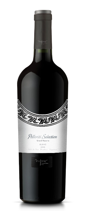 Marcelo Pelleriti Selection - Grand Reserve - Artisan Malbec - Wine Club