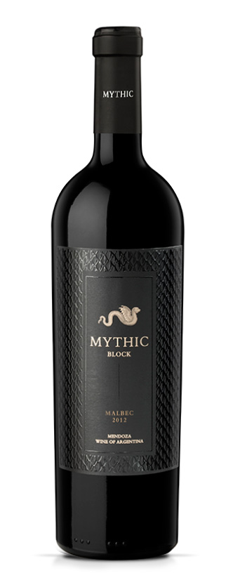 Mythic Block - Malbec - Artisan Malbec - Wine Club