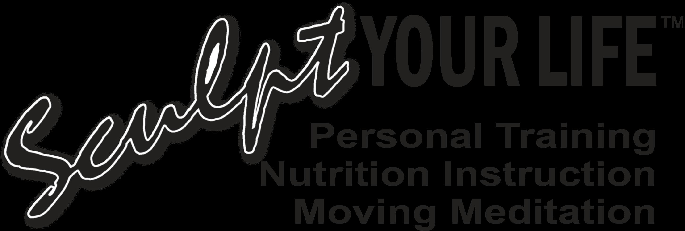 Sculpt Your Life | Logo