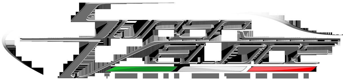 Superveloce Logo