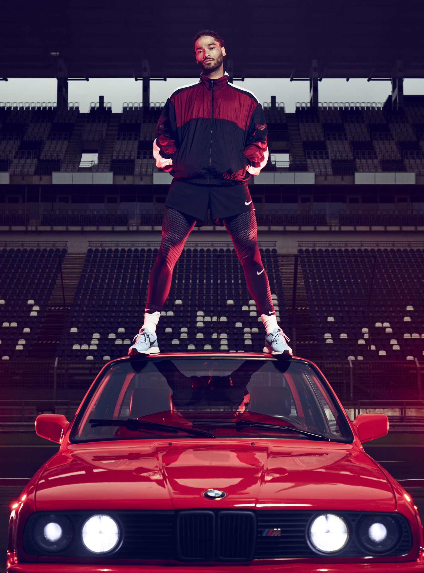 Berlin Braves x Nike Pegasus
