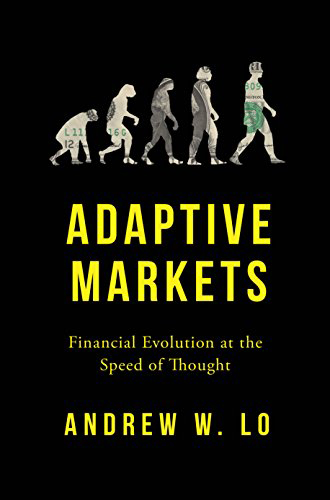 Curious where finance theory will be in the 21st century? Adaptive Markets by Andrew Lo is an insightful read about one of the options. According its author, researchers will gain insight from evolutionary biology, neuroscience and genomics, and will likely construct a new model of a stock investor. This new model of the stock investor will no longer rely on the rational assumptions of the past decade. In the future, we will place little weight on demand and supply curves to determine prices. And we will finally get rid of the presupposition (read: myth) that the stock investor makes an investment decision based on all relevant and material information.