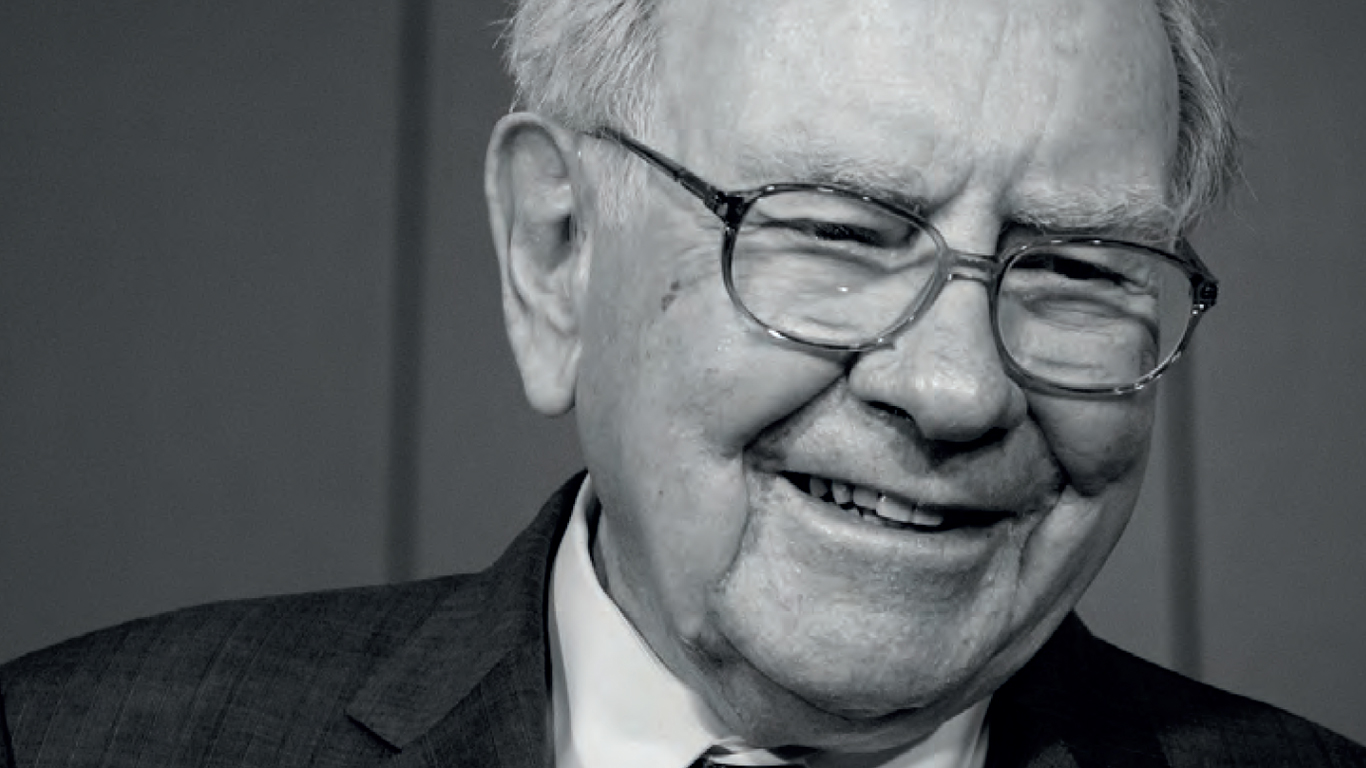 """At Berkshire what counts most are increase in our normalized per-share earning power. That metric is what Charlie Munger, my long-time partner, and I focus on - and we hope that you do, too."" Commentary: it is so easy to get side tracked by vanity metrics such growth in EBITDA, increase in sales or a one-time gains. But those often do not translate to earnings over the long term."