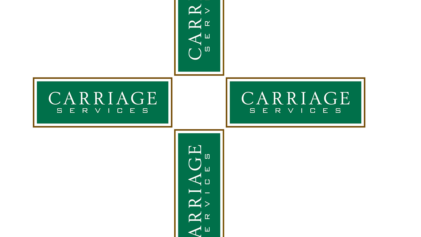 While a faux pas to buy shares in a company whose industry tailwinds are working against, I decided to buy 1,000 shares of Carriage at a total price of $16,000. My investment thesis is as follows: A reasonable market valuation for Carriage, in my opinion, is a price to earnings multiple between 15 to 10 - the average trailing three years earnings per share.
