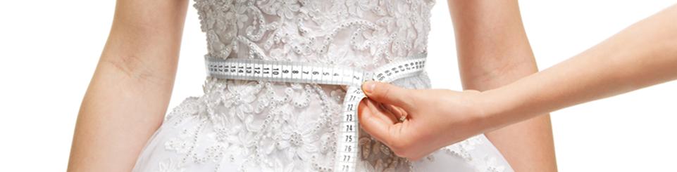 conservación de vestidos de novia en df | tintorería bosques df