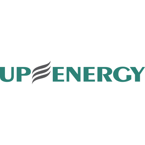 Up Energy Development Group Limited