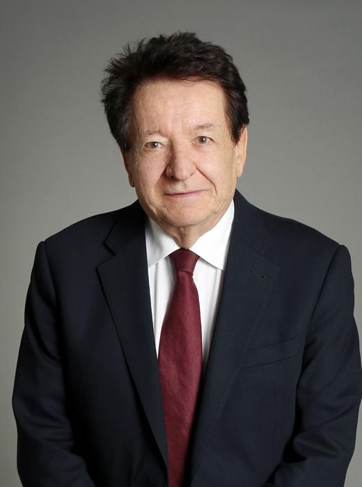 Me Serge Dubé