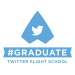 Twitter Flight School Certification