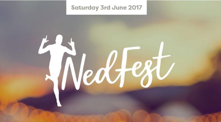 Nedfest festival, Tamworth