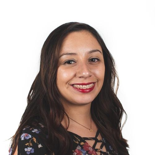 Gabriella Cruz
